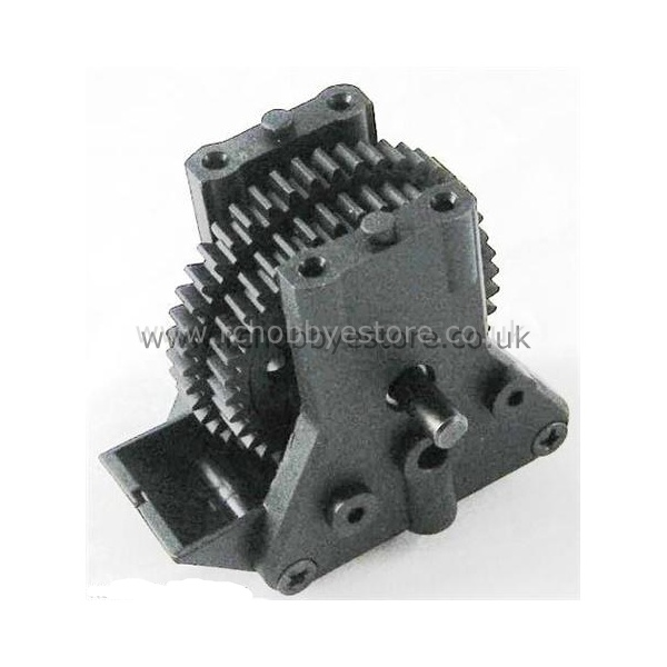 HSP 06034 Two Speed Transmission Complete RC 1//10 Off-Road Buggy Original Parts