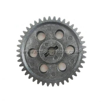 HSP 02112 Spur Gear (42 Teeth) for 1/10th Scale Single Speed Nitro On road RC Car