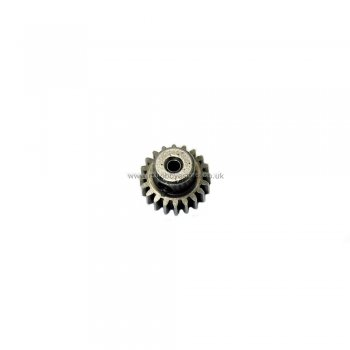 HSP 18220 Steel Motor Pinion Gear 1/16th Scale (20T) (28014)