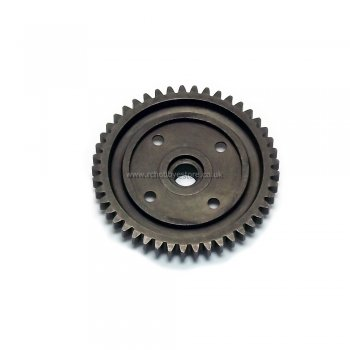 HSP 60049 Metal Diff Spur Gear (45T) 1/8th Scale