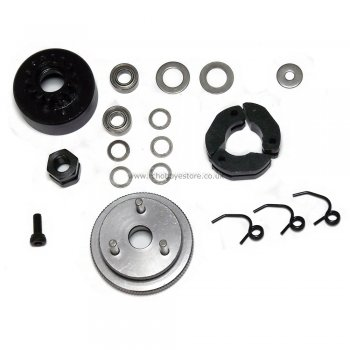 Wind Hobby 81020 Clutch Assembly kit complete 1/8 On-road Car Off-roas Truck Bazooka etc