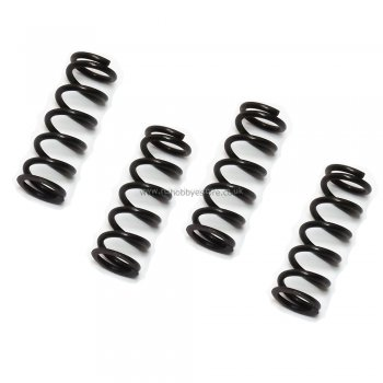 Wind Hobby 08032 Bumper Springs 4P for 1/10 HSP or Windhobby Monster Truck