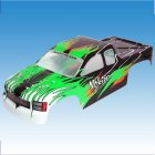 86292 1/8 Scale RC Monster Truck Painted Body Shell