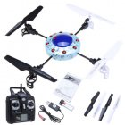 X1 UFO 360° Eversion 2.4Ghz 4 CH RC 4 Axis Gyro Aircraft Quadcopter RTF NEW