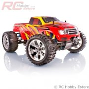NEW PRO BRONTOSAURUS TOP 1/10 Brushless 4WD Off-Road RC Monster Truck