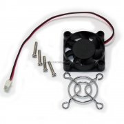 03320 Cooling Fan and Wire Guard for motor or ESC 40mm