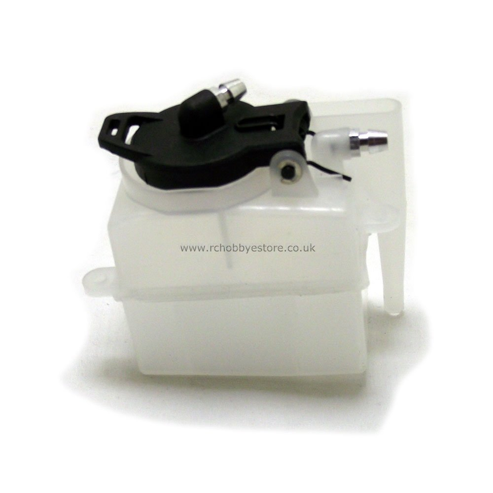 RC 1:10 On-Road Car//Buggy//Truck Plastic Fuel Tank For HSP 02004  LTKJ