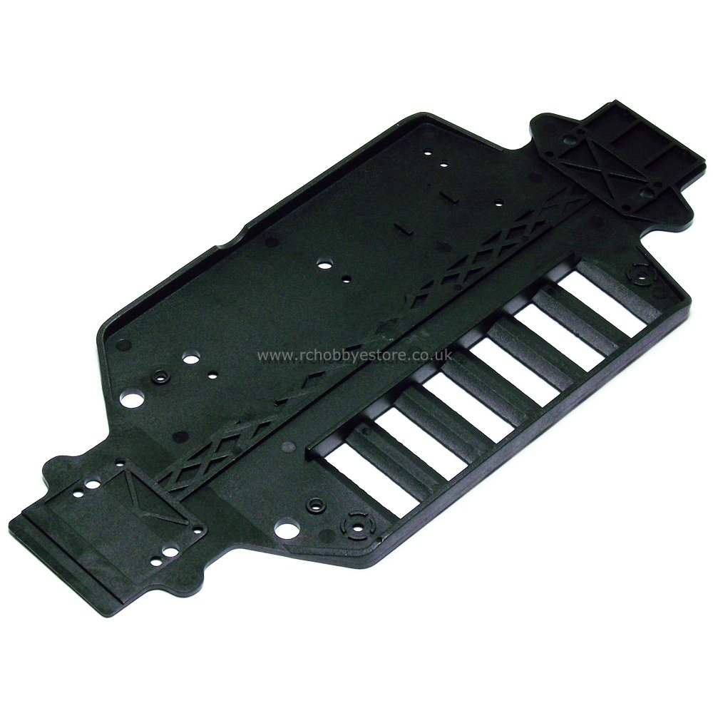 HSP 28004 Chassis For HSP RC Model Car 1//16 Scale Spare Parts