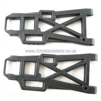 HSP 06012 Rear Lower Suspension Arm 2 pcs. 1/10th scale