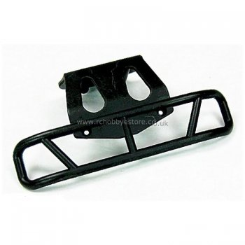 HSP 62003 Front Bumper for 1/8th Scale Truck