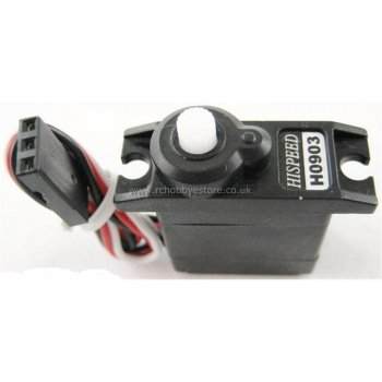 HSP 86051 Throttle Servo for 1/16th Scale HSP Nitro