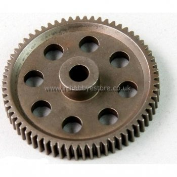 HSP 11184 Diff. Main Gear in steel (64T) HSP 1/10 Scale RC Car Buggy