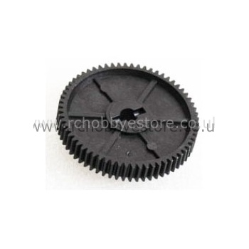 HSP 28007 Spur Gear (50T) 1/16 Scale for HSP Buggy Car