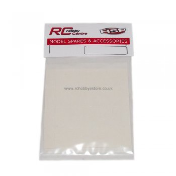 RCH Double sided Adhesive Pads 25mm x 13mm x 1.5mm 32Pcs.