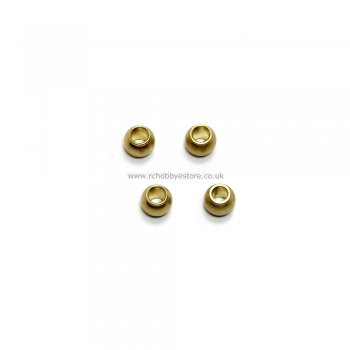 HSP 60041 Shock Balls 5.8mm dia 1/8th Scale
