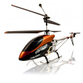 DH 9053 Volitation 3CH Large Outdoor RC Helicopter with Gyro