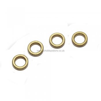 Wind Hobby 86083 Copper Bearing (12 x 8 x 3.5) 4pcs. Spare Parts HSP