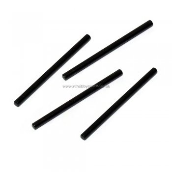 HSP 86028 Front & Rear Lower Suspension Arm Pins 4pcs. 1/16th Scale