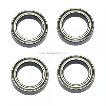 HSP 286068B Ball Bearing (15*10*4mm) 4 pcs. for 1/16 scale 86693