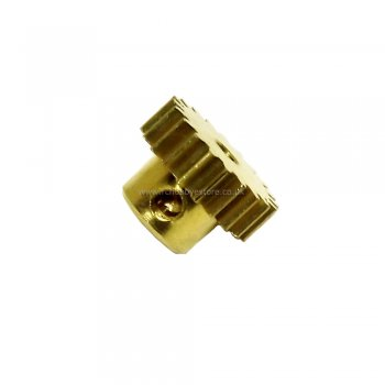 HSP 28014 Motor Pinion Gear (20T) Brass 1/16 scale Electric Car Buggy