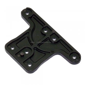 HSP 60009 Front Top Plate 1/8 Scale Spare Part HSP Windhobby