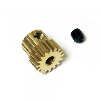 HSP 11146 Motor Pinion Gear (16T) 1/10 Scale