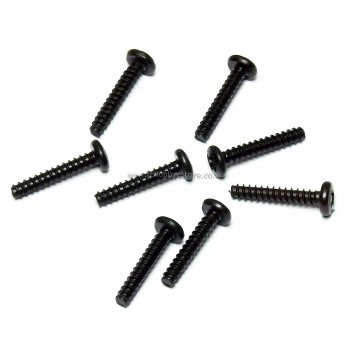 HSP 81220-15 Cap Head Self-tapping Screw 3*16mm 8pcs. HSP Himoto Wind Hobby Spare Parts