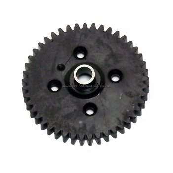 Wind Hobby 60049P Plastic Diff Spur Gear (45T) 1/8th Scale