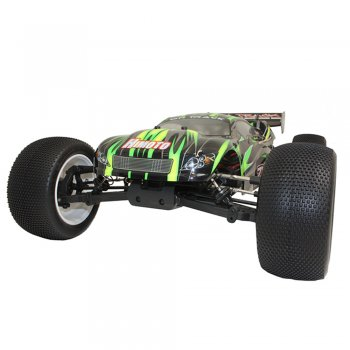 Himoto Ziege 1/8th Scale 4 Wheel Drive (RTR) Brushless RC Truggy