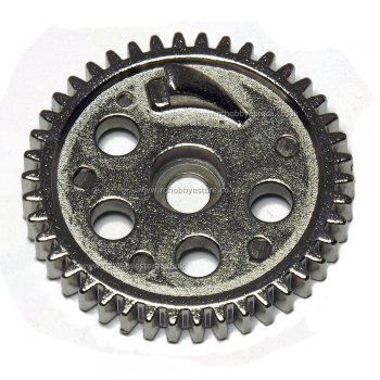 06033 Metal Throttle Spur Gear 42T for HSP Atomic Tyranno,Himoto etc.