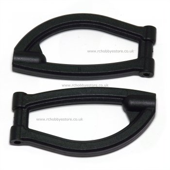 HSP 08048 Front Upper Suspension Arm RC Truck HSP Parts 2pcs,