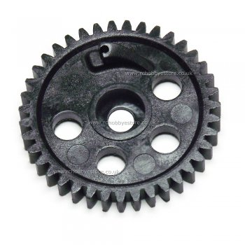 HSP 02041 Throttle Spur Gear 39T for HSP, Atomic Amex,Himoto etc.
