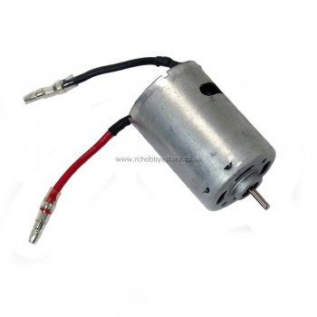 HSP 03011 RS540 brushed motor for 1/10th scale RC Car buggy or RC Truck