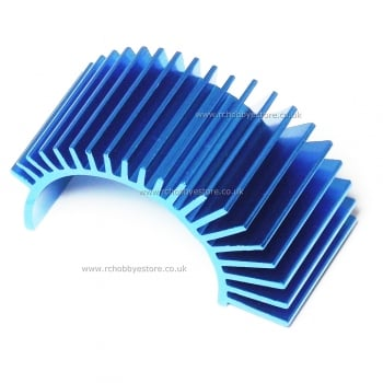 HSP 03300 Motor heatsink for 1/10 540 size and 3650 size motors