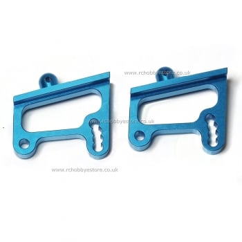 HSP 106045 Alloy Rear Wing Adjuster 1/10th Scale HSP Buggy