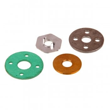 HSP 08034 Slipper Clutch Pads for centre gearbox 08023