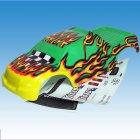 08303 1/8 Scale Body Shell for RC Monster Truck