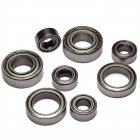 Wheel Bearing Sets - Ballrace shielded Wheel Bearings