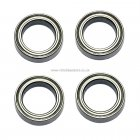 286068B Ball Bearing (15*10*4mm) 4 pcs. for 1/16 scale 86693