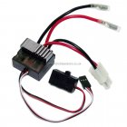 03018 Electronic Speed Control 30 Amp For Electric RC Cars Trucks Buggy