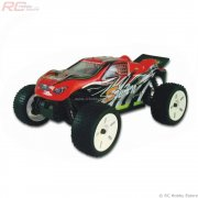 "NEW Wind Hobby ""SWAN"" 1/16 Full Race Electric RC Off-Road Truggy with 2.4GHz Radio"