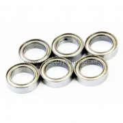 02138 Ball Bearing set 15x10x4 6pcs. (86693)