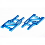 860004 Rear Lower Suspension Arm (Al) 1/8 Scale 2 pcs.