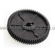 28007 Spur Gear (50T) 1/16 Scale for HSP Buggy Car