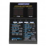LED Programmer PC2C for XERUN, QUICRUN & EZRUN RC Car ESC's (V2)