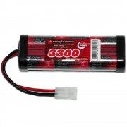 7.2V 3300mAh NiMH battery racing pack for R/C Car with Tamiya connector