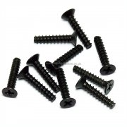 81220-8 Countersunk 4*20mm Screw 10pcs. HSP Himoto Wind Hobby Parts