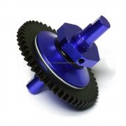 83002 Centre Drive Gear (49T) & Slipper clutch complete HSP 1/8 Scale Truck Tornado etc