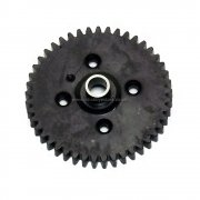 60049P Plastic Diff Spur Gear (45T) 1/8th Scale