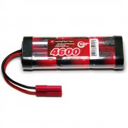 7.2V 4600mAh NiMH battery racing pack for R/C Car with ES2 connector